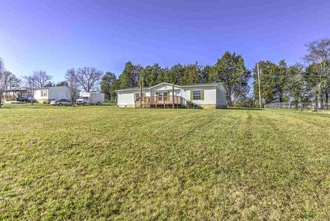 4240 N Mohawk Rd, Mohawk, TN 37810