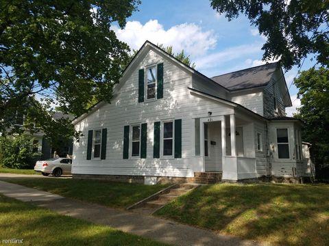 Photo of 421 Stone St, Kalamazoo, MI 49006