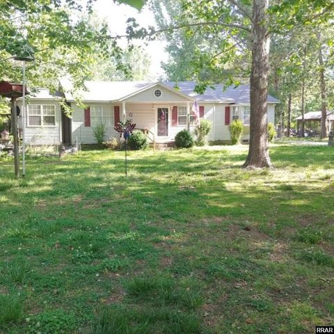 2270 State Route 79, Ridgely, TN 38080