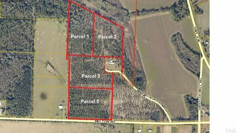 Photo of Melton Rd Parcel 1, Baker, FL 32531