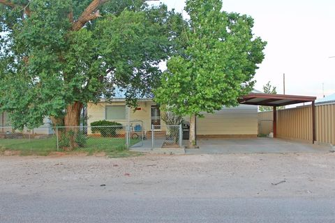 606 Ave # I, Seagraves, TX 79359
