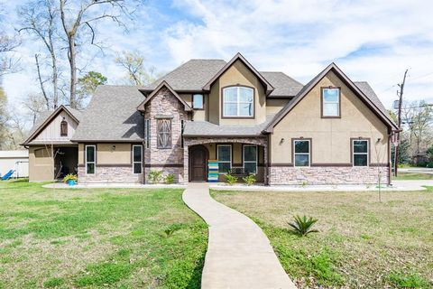 Photo of 20803 Squaw Valley Trl, Crosby, TX 77532