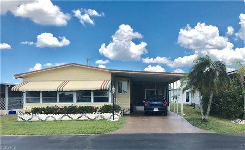 Lazy Days Village, North Fort Myers, FL Real Estate & Homes