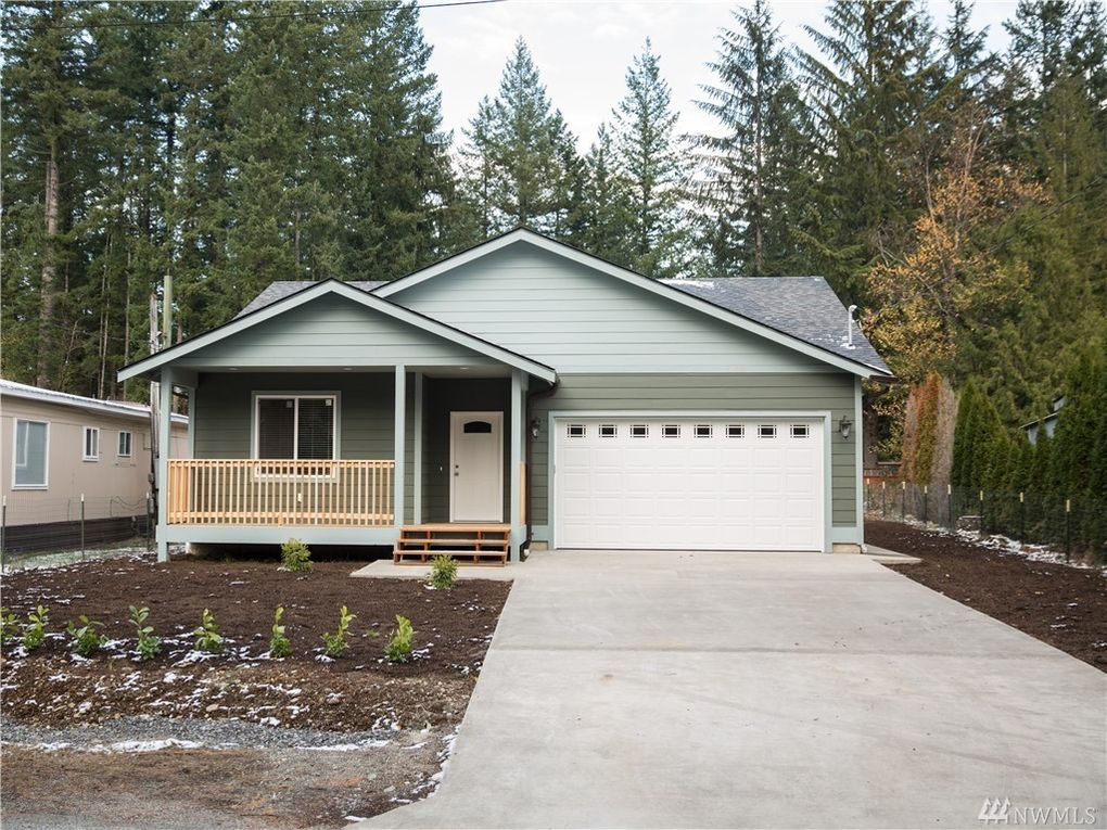 6232 Azure Way, Maple Falls, WA 98266