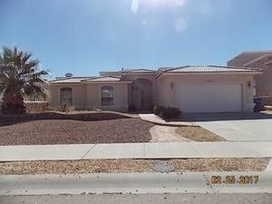 13072 Tierra Vela El Paso Tx 79938