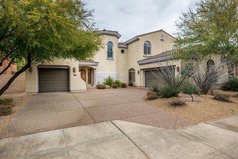 3716 E Bryce Ln, Phoenix, AZ 85050