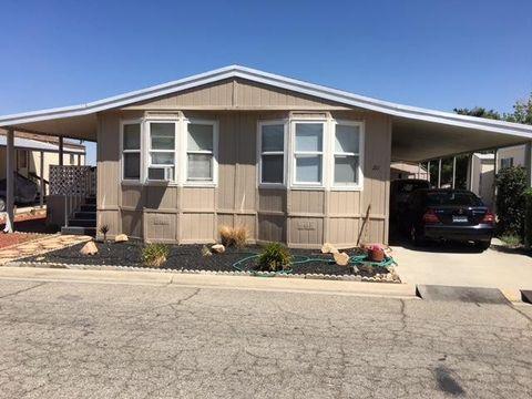40701 Rancho Vista Blvd Spc 211 Palmdale CA 93551