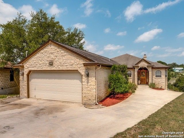 321 village view dr canyon lake tx 78133 home for sale