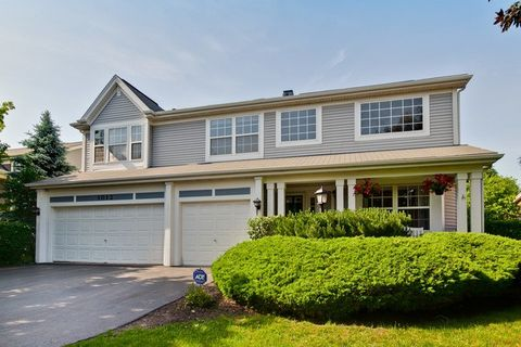 Concord Grove, Mundelein, IL Real Estate & Homes for Sale - realtor.com®
