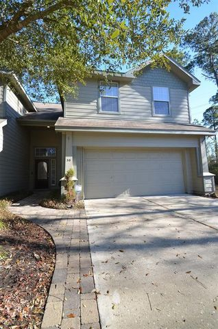 Photo of 38 W Twinvale Loop, Conroe, TX 77384