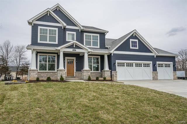 627-tbb Old State Place Dr, Wildwood, MO 63038