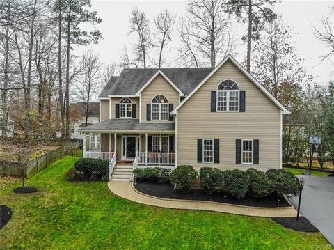 Homes For Sale Near W W Gordon Elementary School Richmond Va Real