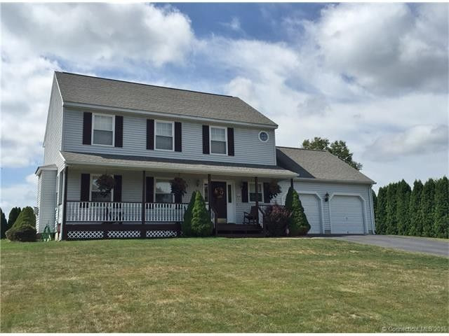 Thomaston 3152 4 Bedrooms And 3 Baths: 28 D Welton Way, Thomaston, CT 06787