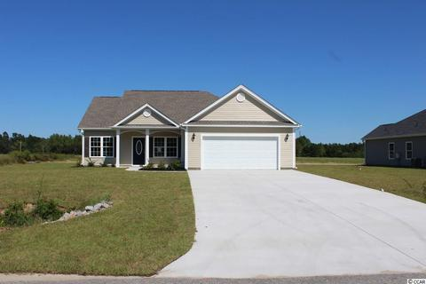 362 Allsbrook Rd Unit Pecan, Loris, SC 29569