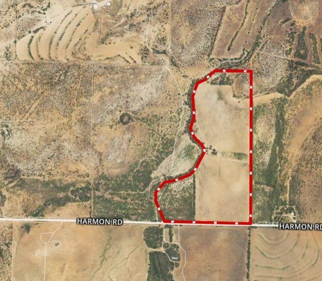Robert Lee Dam, Coke County, Texas, Dam [Edith USGS Topographic Map] by  MyTopo