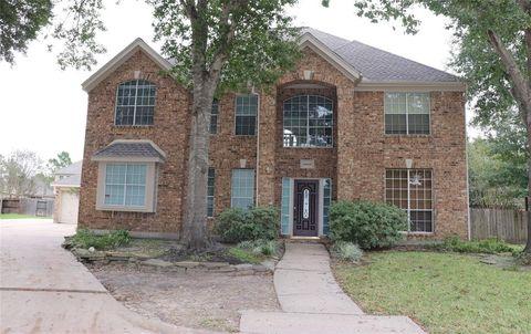 Kelliwood Gardens, Katy, TX Real Estate & Homes for Sale