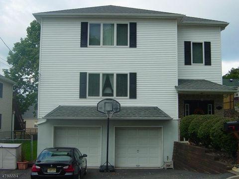 150 Rose Pl Woodland Park NJ 07424