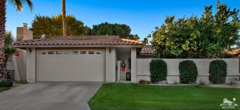 75200 Via Manzano, Palm Desert, CA 92211