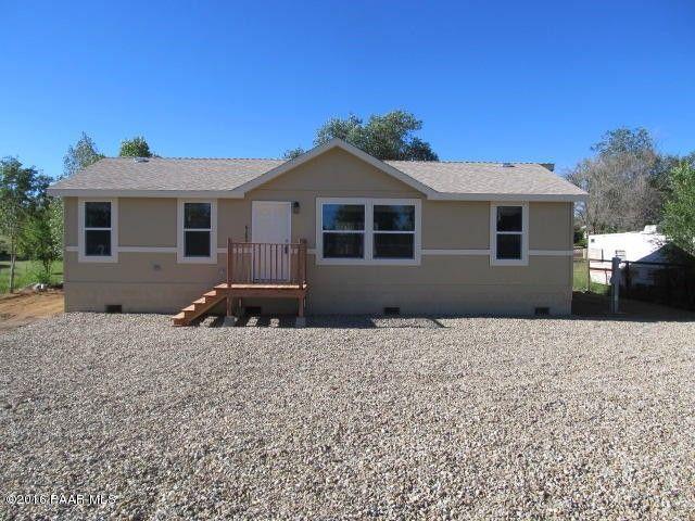 Best New Homes In Prescott Az