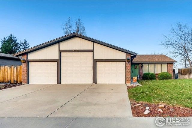 8339 W 75th Way, Arvada, CO 80005