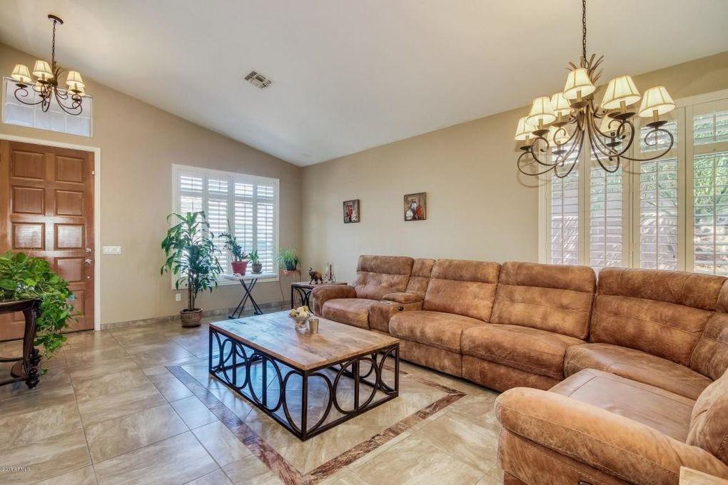 13871 W Vernon Ave, Goodyear, AZ 85395