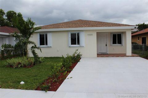 Photo of 18885 Nw 35th Ave, Miami Gardens, FL 33056