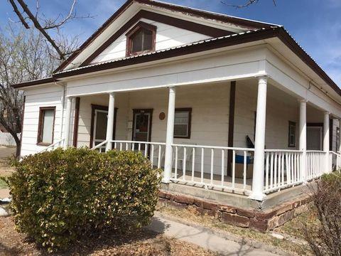 Photo of 208 W Hornbeck Blvd, Fort Stockton, TX 79735