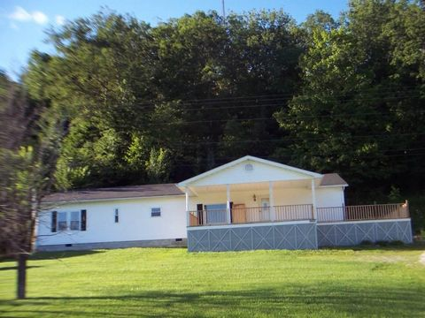 20072 W Us Highway 60, Olive Hill, KY 41164