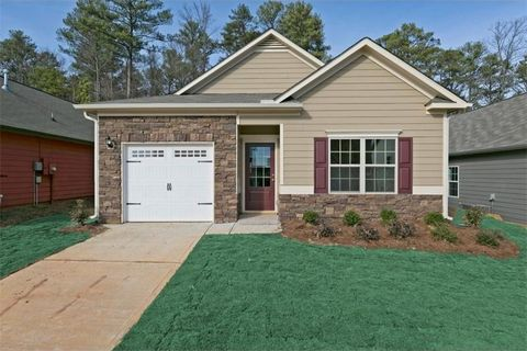 19 Cottage Trce Nw Cartersville GA 30121
