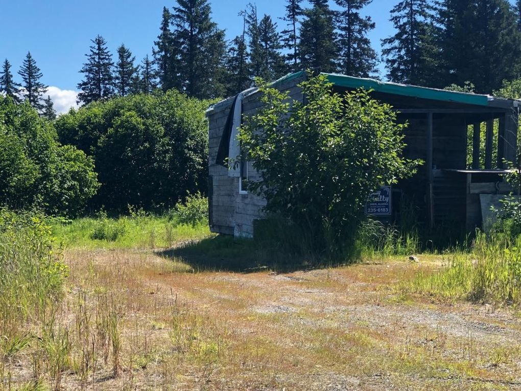 26840 Sterling Hwy, Anchor Point, AK 99556