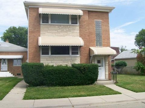 4903 S Grand Ave Unit G, McCook, IL 60525