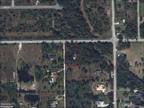 Parcels of Land For Sale in Malabar, FL | Homes.com