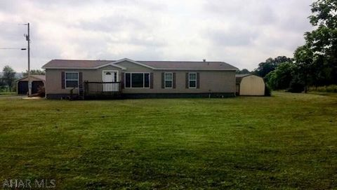 18121 Mountainview Dr, Broad Top, PA 16621