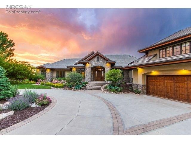 6549 legend ridge trl niwot co 80503 home for sale