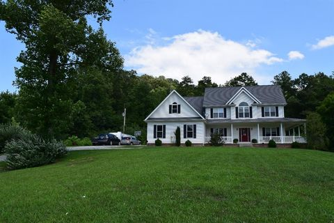 Photo of 80 Old Prichard Hollow Rd, Barbourville, KY 40921