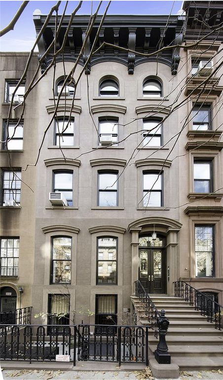 118 remsen st brooklyn ny 11201 for Townhouse for sale manhattan