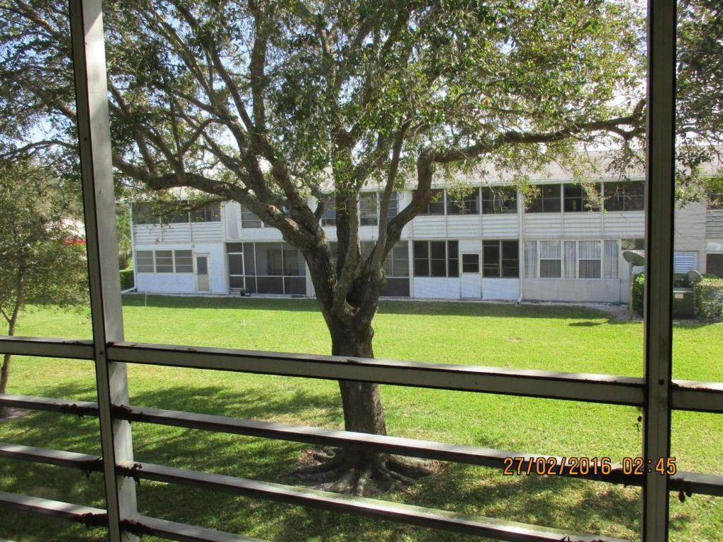 Century Village Real Estate Inc West Palm Beach Fl
