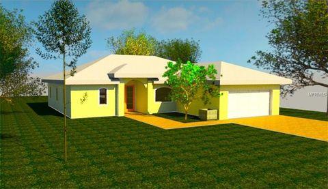 22301 Hallstead Ave, Port Charlotte, FL 33952