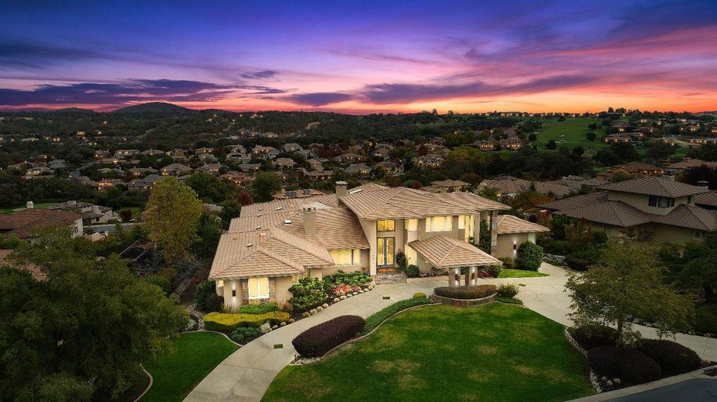4601 Gresham Dr, El Dorado Hills, CA 95762