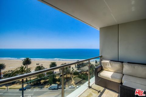 Photo Of 201 Ocean Ave Unit 1206 B Santa Monica Ca 90402