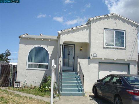 Photo of 461 Suisun Ave, Rodeo, CA 94572