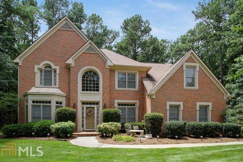 105 Wellborn Chase Fayetteville GA 30215