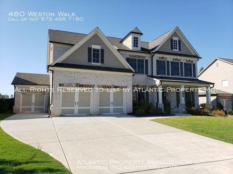Photo of 480 Weston Walk, Alpharetta, GA 30004