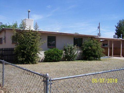265 Steffen St, Sierra Vista, AZ 85635