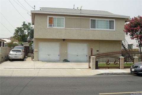 monterey park ca multi family homes for sale real estate