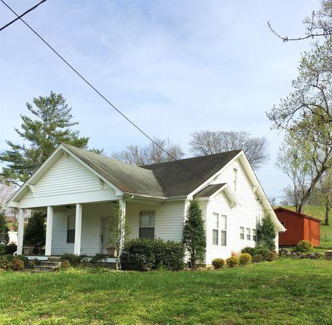 9 Clovedale, Hickman, TN 38567