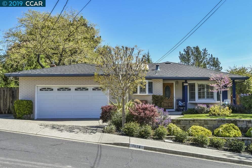 1014 Alfred Ave Walnut Creek, CA 94597