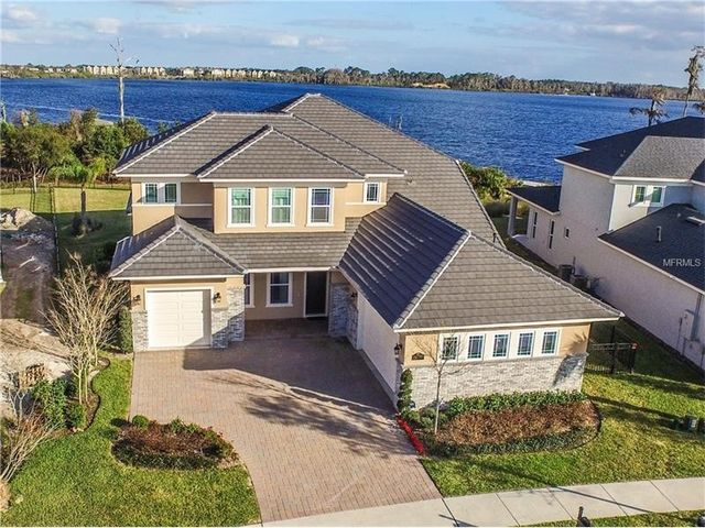 14730 Speer Lake Dr Winter Garden Fl 34787 Home For Sale And Real Estate Listing