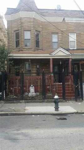 881 Faile St, Bronx, NY 10474