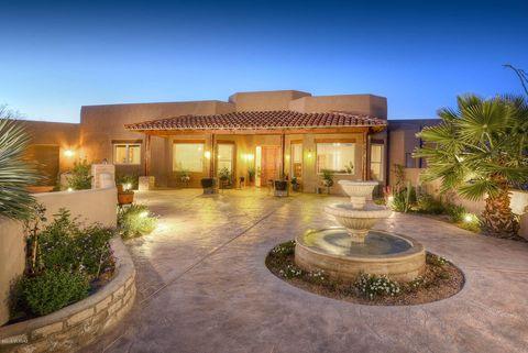 12751 E Camino Ancho Tucson AZ 85749